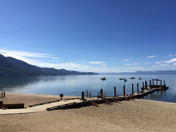 Tahoe Pic